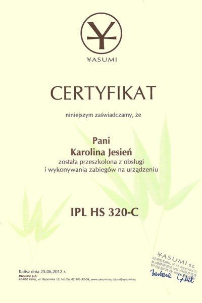 CERT_Yasumi_IPL_HS_320_C_2012_384515